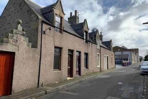 1 bedroom cottage to rent - Garden Lane, Buckie, Moray, AB56 1PL