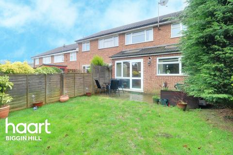 4 bedroom end of terrace house for sale - Lusted Hall Lane, Tatsfield