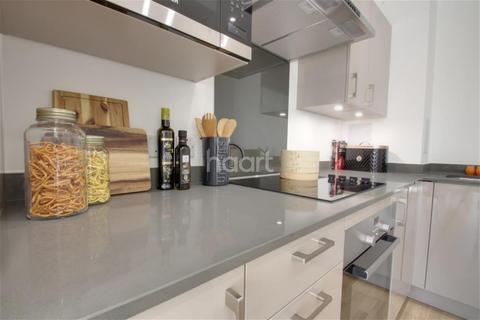 1 bedroom flat to rent - Cockerell Court