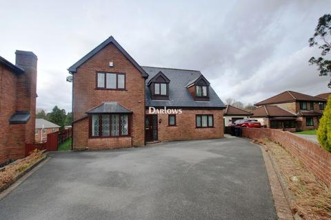 4 bedroom detached house for sale - Y Graig, Pant, Merthyr Tydfil