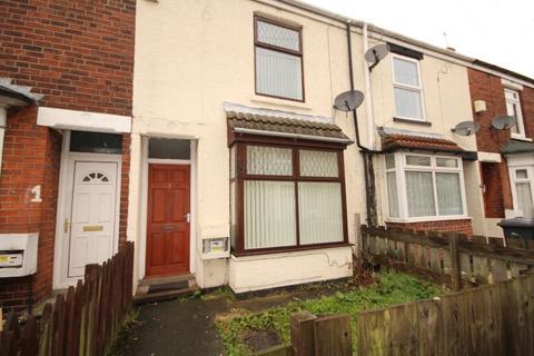 2 bedroom terraced house to rent - Victoria Avenue, Rustenburg Street, Hull HU9