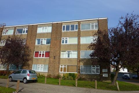 Studio to rent - Alfriston House, Broadwater Street East, BN14