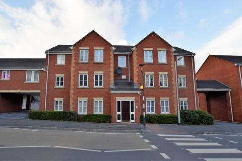 2 bedroom apartment for sale - Kinnerton Way, Exwick, EX4
