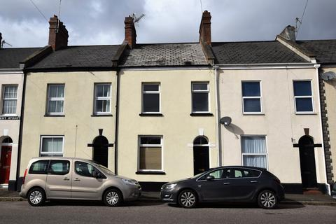 3 bedroom house for sale - Regent Street, St. Thomas, EX2
