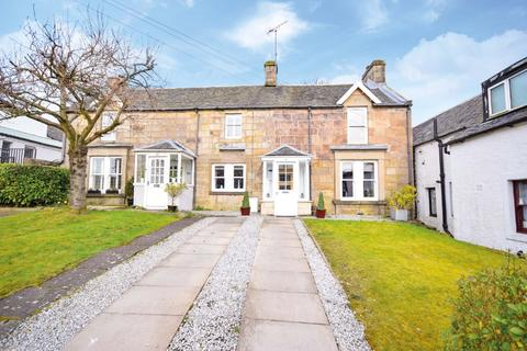 3 bedroom cottage for sale - Waterside Road, Carmunnock, Glasgow, G76 9DU