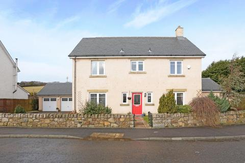 4 bedroom detached house for sale - 23 Tipperwell Way, Howgate EH26 8QP