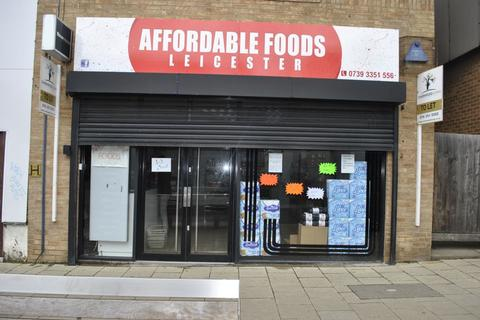 Shop to rent - Bell Street, Wigston, LE18