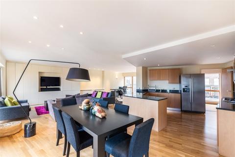 2 bedroom flat to rent - Harrowby Street, London, W1H