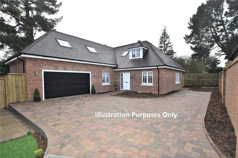 5 bedroom detached house for sale - Long Lane, Tilehurst, Reading, Berkshire, RG31