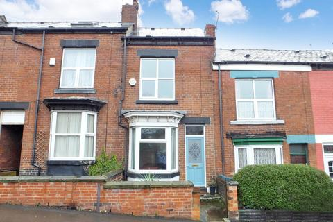 3 bedroom terraced house for sale - Vincent Road, Nether Edge, Sheffield, S7 1BZ