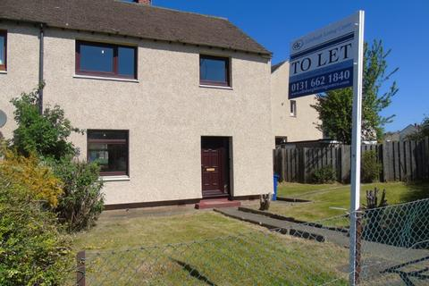 3 bedroom semi-detached house to rent - D'Arcy Road, Dalkeith, Midlothian, EH22