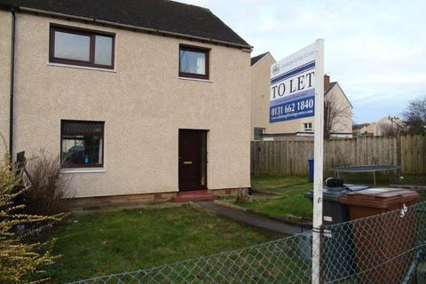 3 bedroom semi-detached house to rent - D'Arcy Road, Dalkeith, Midlothian, EH22 5EH