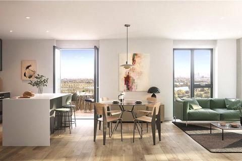 3 bedroom flat for sale - Ashley Road, Tottenham Hale, N17