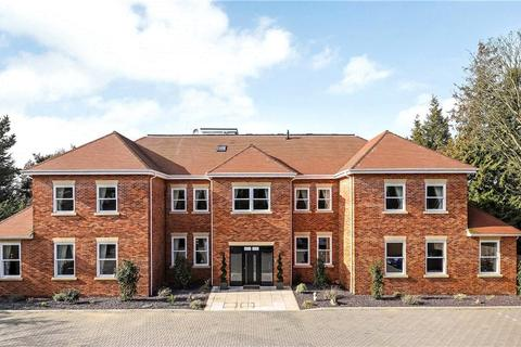 2 bedroom flat for sale - Brook Lane, Warsash, Southampton, Hampshire, SO31