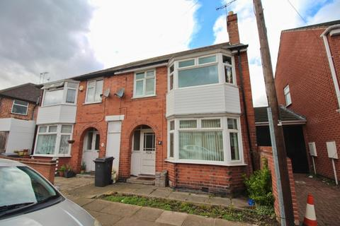3 bedroom semi-detached house for sale - Beeby Road, Leicester, LE5