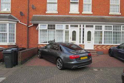 4 bedroom terraced house to rent - Chestnut Road, Moseley