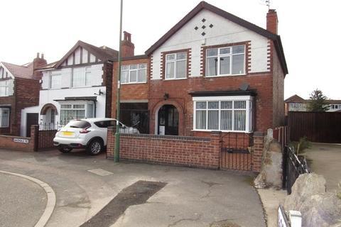 3 bedroom detached house for sale - Bakerdale Road, Carlton, Nottingham, NG3
