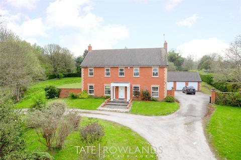 5 bedroom detached house for sale - Broncoed Lane, Mold, Flintshire, CH7