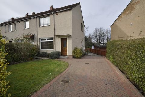 2 bedroom semi-detached house to rent - Dolphin Gardens West, Currie, Edinburgh, EH14 5RE