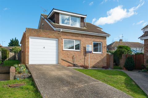 4 bedroom detached house for sale - Cranleigh Gardens, Whitstable, Kent