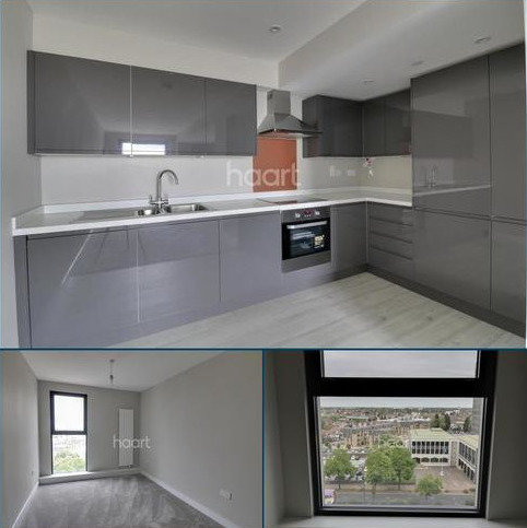 2 bedroom flat to rent - Beaumont Court, Southend