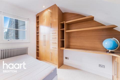 3 bedroom flat - Effra Road, Brixton SW2