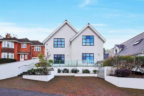4 bedroom detached house for sale - Elgin Road, Lilliput, Poole