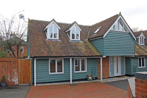 2 bedroom semi-detached house for sale - Portersbridge Mews, Portersbridge Street, Romsey, Hampshire, SO51