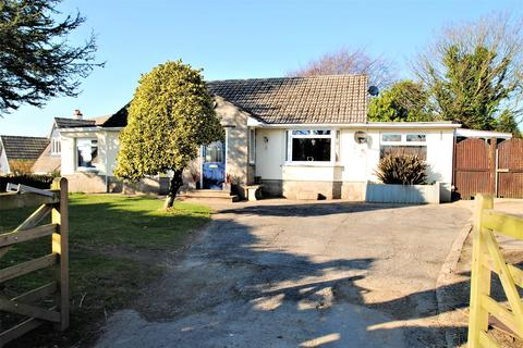 4 bedroom detached bungalow for sale - Prixford, Barnstaple