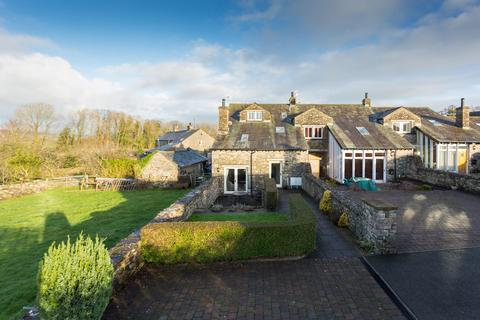 4 bedroom barn conversion for sale - Hoopers End, Wellheads Lane, Sedgwick, Kendal, Cumbria, LA8 0JS