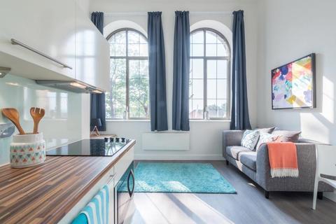 Studio to rent - Clarendon Quarter