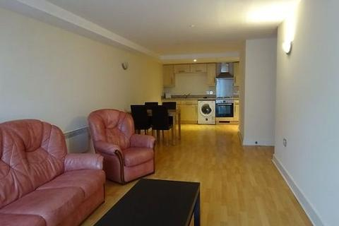 2 bedroom flat to rent - Abacus Building, Bradford Street, City Centre, Birmingham, B12