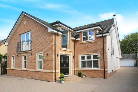 5 bedroom detached house for sale - 18 Glenorchard Road, Balmore, G64 4AJ