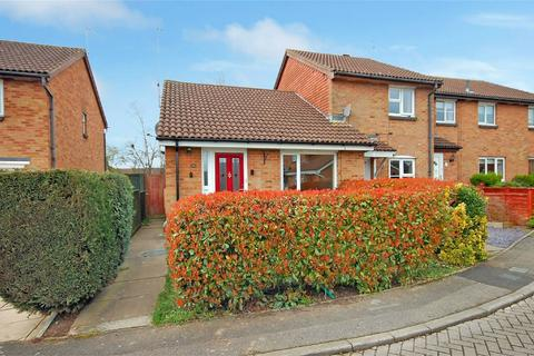 2 bedroom terraced bungalow for sale - Ash Close, Aylesbury, Buckinghamshire
