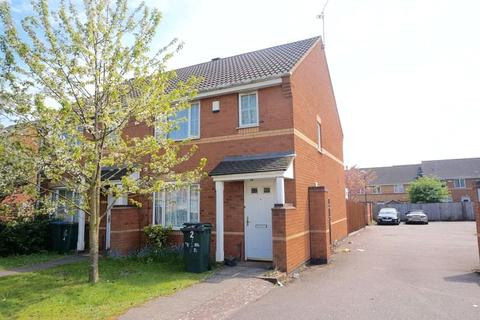 3 bedroom semi-detached house to rent - Furlong Road, Parkside, Coventry, West Midlands, CV1