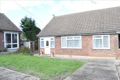 3 bedroom bungalow for sale - Coombe Rise, Broomfield, Chelmsford
