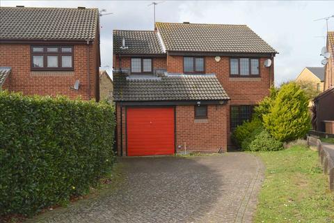 4 bedroom detached house for sale - Vermeer Ride, Chelmsford