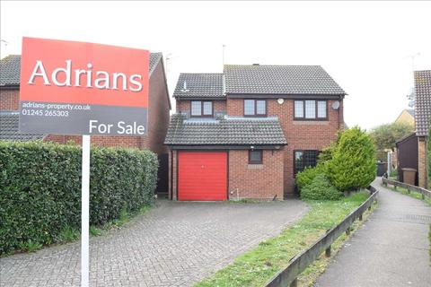 4 bedroom detached house for sale - Vermeer Ride, Chelmsford