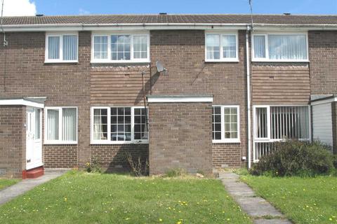 2 bedroom terraced house to rent - Chesterhill, Collingwood Grange, Cramlington