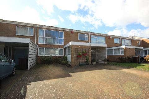 4 bedroom terraced house for sale - Emscote Green, Solihull, West Midlands, B91