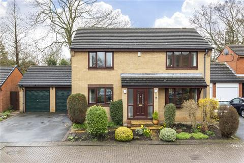 4 bedroom detached house for sale - Wayland Drive, Leeds, West Yorkshire