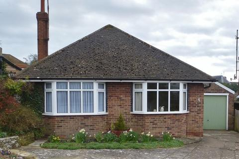 2 bedroom detached bungalow for sale - Ladies Mile Close, Patcham, Brighton,