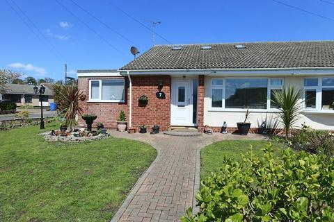 4 bedroom bungalow for sale - Robin Hill, Lowestoft