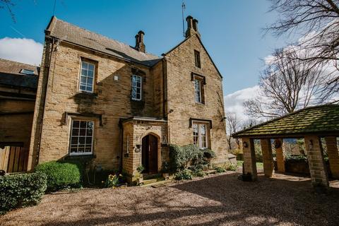 3 bedroom semi-detached house for sale - Thorpe Street, Thorpe Hesley S61