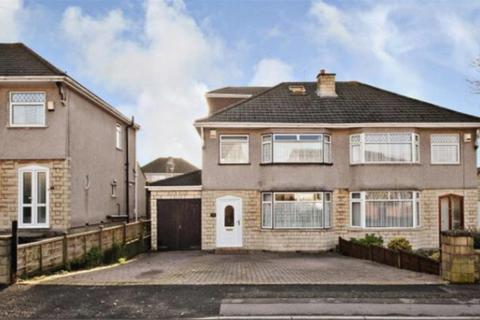 4 bedroom semi-detached house for sale - Counterpool Road Bristol Avon