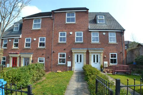 4 bedroom terraced house to rent - Hawkins Close, Blackley, Manchester, M9