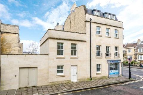 2 bedroom terraced house for sale - Nile Street, Bath, BA1