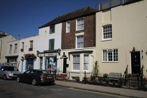 5 bedroom terraced house for sale - Deal Town Centre