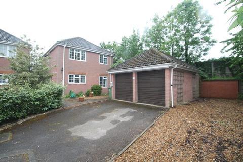 4 bedroom detached house for sale - Dorchester Close, Stoke Mandeville