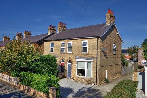 3 bedroom semi-detached house for sale - Barmby Road, Pocklington, York